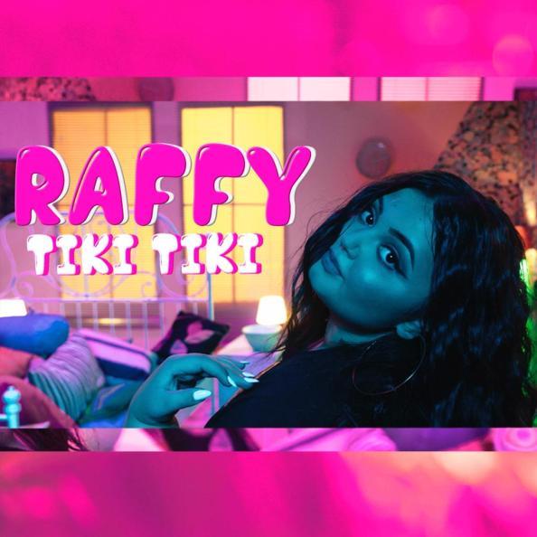 cover RAFFY